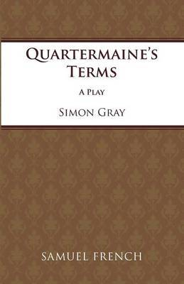 Quartermaine's Terms