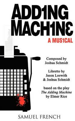 Adding Machine - A Musical