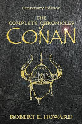 The Complete Chronicles of Conan:  People of the Black Circle ,  Hour of the Dragon