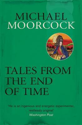 Tales From the End of Time