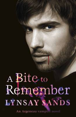 A Bite to Remember: An Argeneau Vampire Novel
