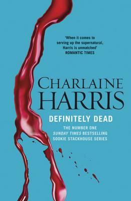 Definitely Dead: A True Blood Novel