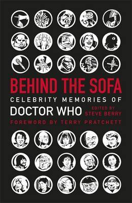 Behind the Sofa: Celebrity Memories of Doctor Who