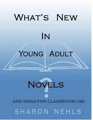 What's New in Young Adult Novels 2010