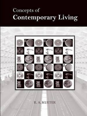 Concepts of Contemporary Living