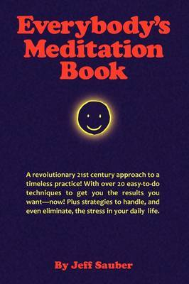 Everybody's Meditation Book