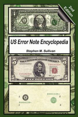 Us Error Note Encyclopedia, 2nd Edition