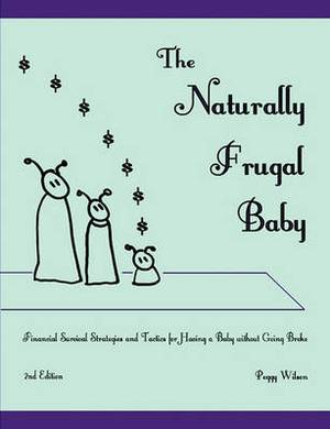 The Naturally Frugal Baby