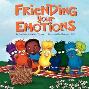 Friending Your Emotions