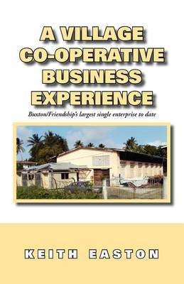 A Village Co-Operative Business Experience