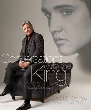 Conversations with the King: Journals of a Young Apprentice