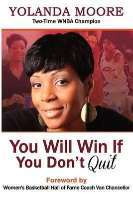You Will Win If You Don't Quit