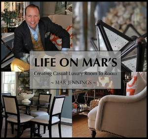 Life on Mar's: Creating Casual Luxury