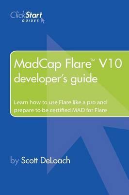 Madcap Flare V10 Developer's Guide