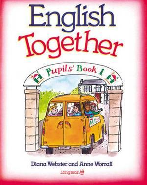 English Together: Bk. 1