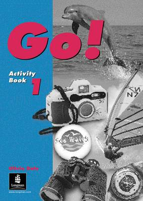 Go!: Activity Book 1