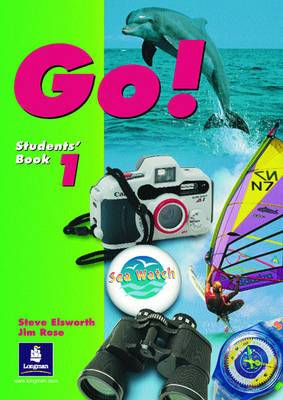 Go!: Level 1: Students' Book