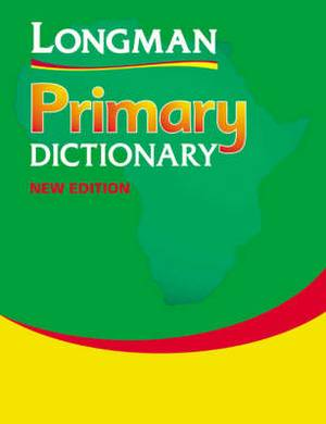 Longman Primary Dictionary New Edition