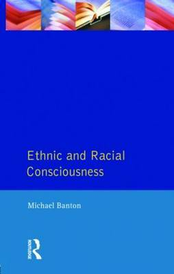 Ethnic and Racial Consciousness