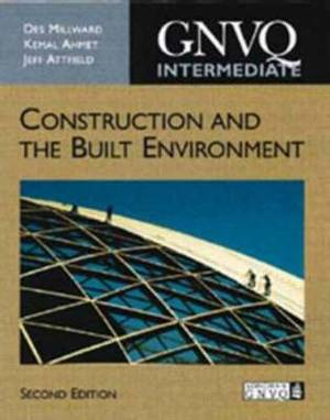 Intermediate GNVQ Construction and the Built Environment