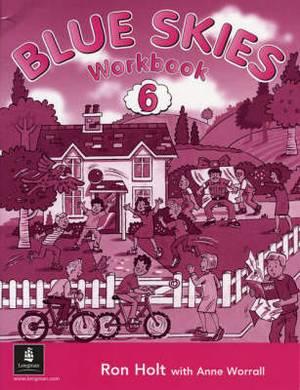 Blue Skies: Bk. 6: Workbook