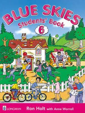 Blue Skies: Bk. 6: Student's Book