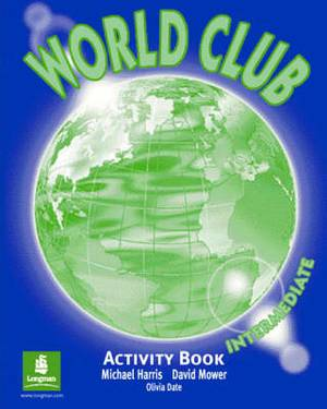 World Club: Answer Book