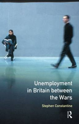 Unemployment in Britain Between the Wars