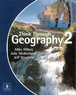 Think Through Geography: 2: Student Book