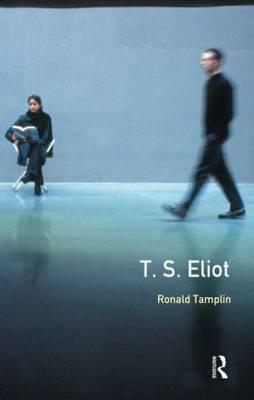 A Preface to T. S. Eliot