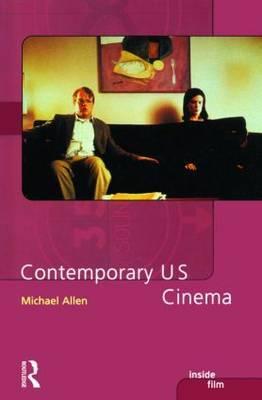 Contemporary U.S. Cinema