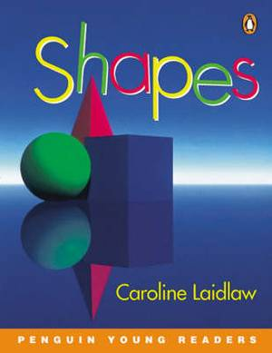 Penguin Young Readers: Level 3: Shapes