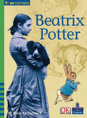 Four Corners: Beatrix Potter (Pack of Six)
