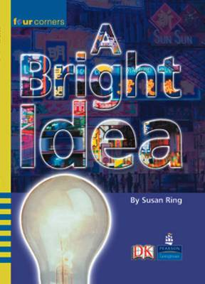 Four Corners: A Bright Idea (Pack of Six)