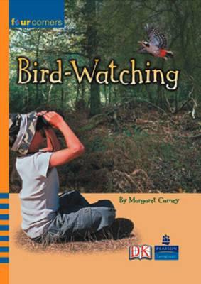 Four Corners: Bird Watching (Pack of Six)