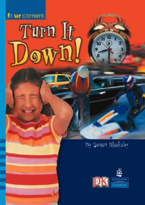 Four Corners: Turn it Down! (Pack of Six)