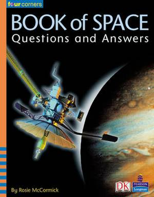 Four Corners: The Book of Space: Questions and Answers