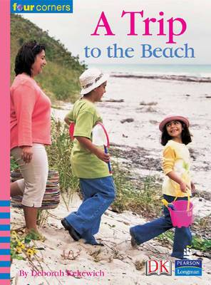 Four Corners: A Trip to the Beach