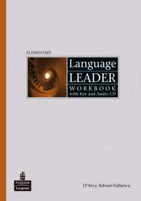 Language Leader Elementary Workbook No Key