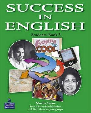 Success in English Students' Book 3