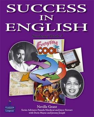 Success in English Students' Book 4: Bk. 4: Student Book