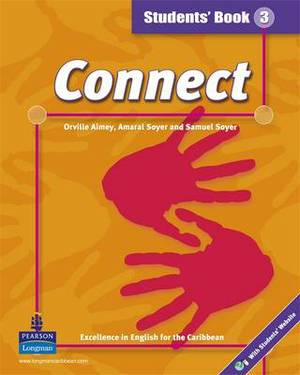 Connect Students' Book 3: v. 3