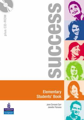 Success Elementary Students' Book