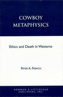 Cowboy Metaphysics CB