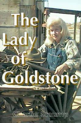 The Lady of Goldstone