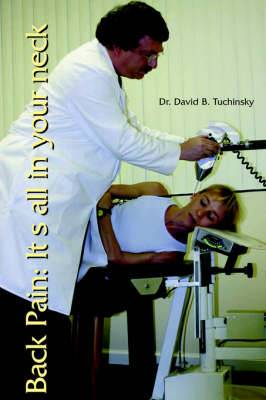 Back Pain: Its Cause and Solution