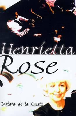 Henrietta Rose
