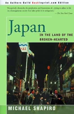 Japan: In the Land of the Broken-Hearted