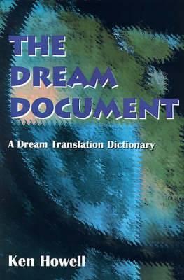 The Dream Document: A Dream Translation Dictionary