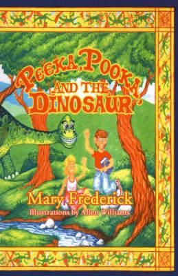 Peeka, Pooka, and the Dinosaur